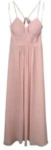 Azazie Pearl Pink Haleigh Az154687 Dress