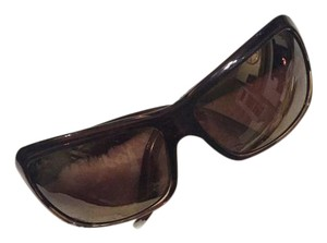 Maui Jim Palms Brown Polarized Lens