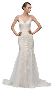 Watters Kimura 9017b Wedding Dress