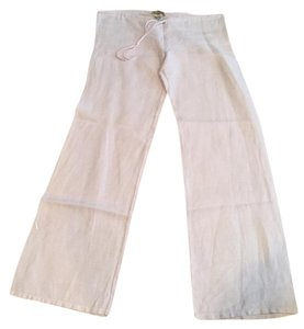 Juicy Couture Linen Swimwear Pants Pants Jeggings