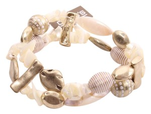 Chico's Seashell Bracelet