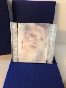 2 Glass And Photo Frame