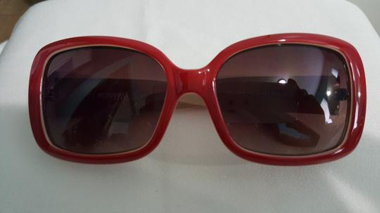 Missoni Square shape sunglasses