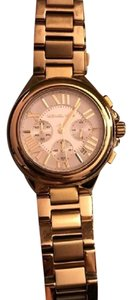 Michael Kors Gold Michael Kors Watch New In Box