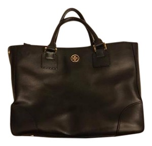 Tory Burch Robinson Double Tote Shoulder Bag