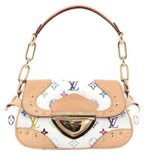 Louis Vuitton Marilyn Multicolor Shoulder Bag