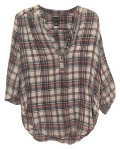 Wet Seal Tunic