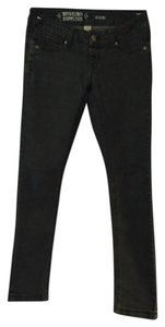 Mossimo Supply Co. Leggings Skinny Pants black