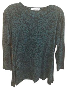 Cut Loose Swing Figure Flattering Relaxed Fit Tunic