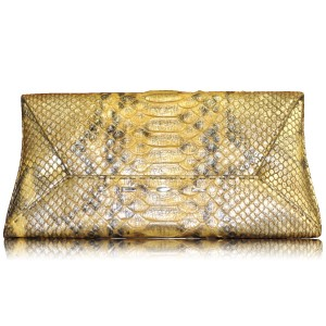 VBH Handbag multi color Clutch