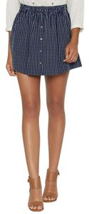 Joie Skirt Navy