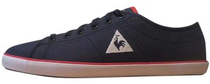Le Coq Sportif Low-profile Slim Tennis Classic French Navy Athletic