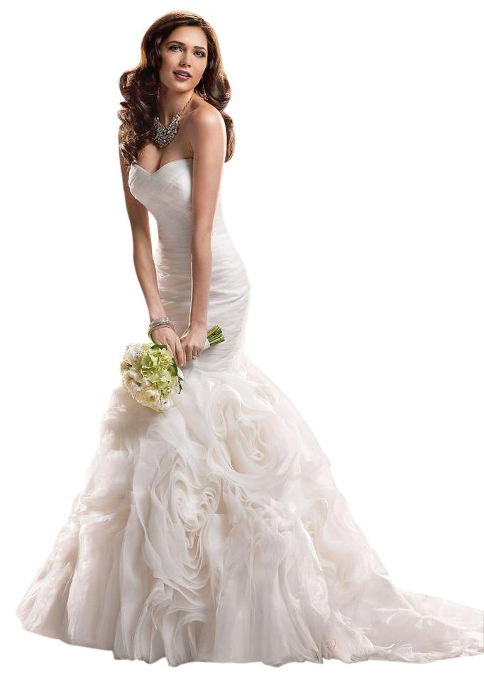 Maggie sottero primrose wedding dress on sale 29 off for Best way to sell used wedding dress