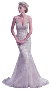 Maggie Sottero Greer Wedding Dress