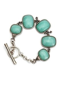 Lucky Brand New Turquoise