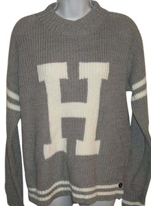 Hollister Varsity Sweater