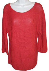Ann Taylor Xl Tunic Summer Sweater