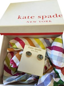 Kate Spade Kate spade Stud Earrings