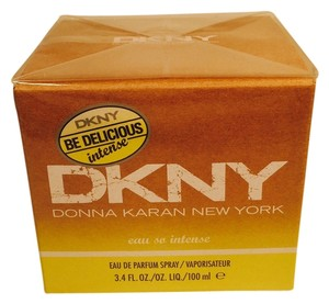DKNY Limited Edition: DKNY Be Delicious Eau So Intense Eau De Parfum 100ml/3.4oz