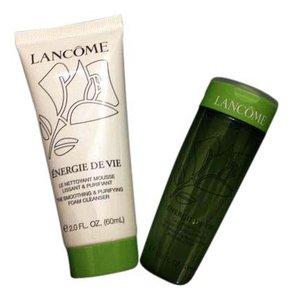 Other LANCOME Set of Energie de Vie Cleanser AND Energie de Vie Toner