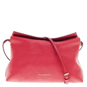 Burberry Gift Pink Clutch