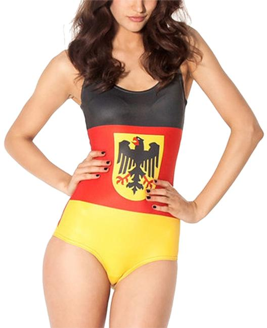 Other Free Shipping New' S German One-piece Bathing Suit Item No. : LC40866