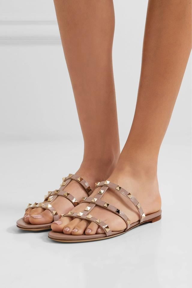 new lower prices 100% genuine pre order Valentino Flat Sandals Review | The Art of Mike Mignola