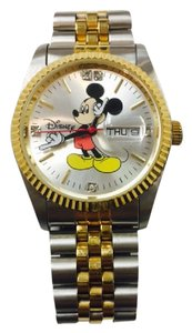 Disney Micky Mouse collectors edition watch