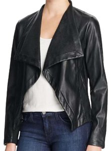 BB Dakota black Leather Jacket