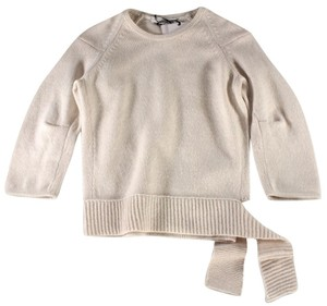 Dorethee Schumacher Side Tie Cashmere Sweater