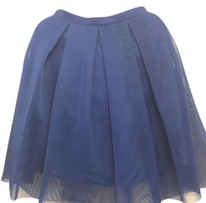 MaiTai Skirt Royal blue
