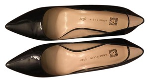 Anne Klein Black patent leather Pumps