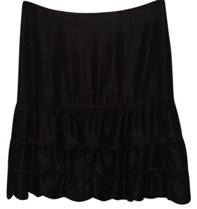 Nanette Lepore Skirt black