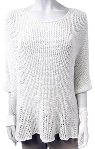 charli Tunic Dolman Sleeves Sweater