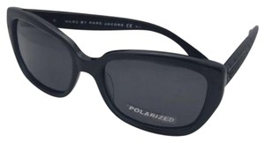 Marc by Marc Jacobs Polarized MARC By MARC JACOBS Sunglasses MMJ 355/S 5RN RA Black & Grey