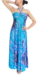 India Boutique Maxi Dress