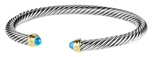 David Yurman Cable bracelet