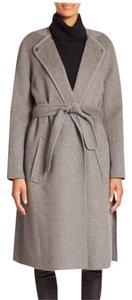 Vince Wool Trench Coat