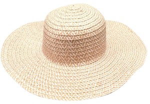 Faded Glory Faded Glory Woven Floppy Hat