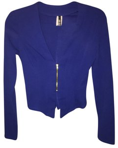San Julian royal blue Blazer