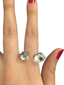 & Other Stories & Other Stories Open Diamond Ring