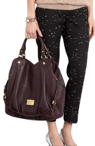 Marc by Marc Jacobs Tote in Dark purple