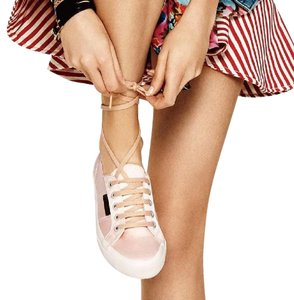 Superga ballet pink Athletic