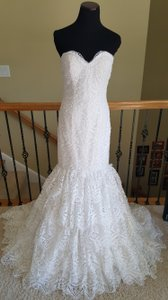 Justin Alexander 9830 Wedding Dress