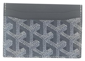 Goyard Classic Saint Sulpice Card Holder Wallet