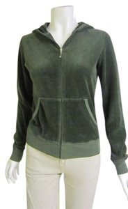 Juicy Couture Jacket Active Wear Sweatshirt