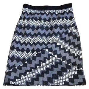 Tracy Reese Skirt Black