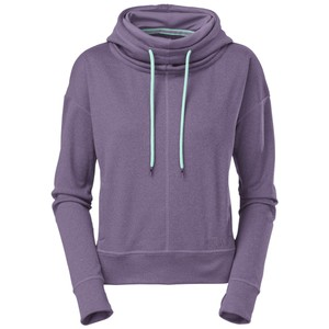 The North Face Lanna Pullover Thumb Hole Sweatshirt
