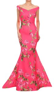 ZEMA Evening Party Sweetheart Mermaid Sleeveless Dress