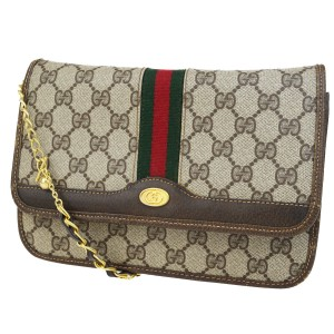 Gucci Burberry Louis Vuitton Balmain Wallet Shoulder Bag